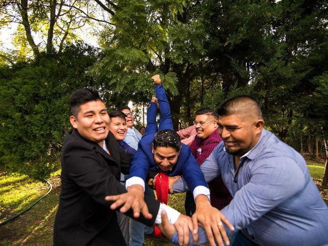 La boda de Baruc y Fany en Oaxaca, Oaxaca 20