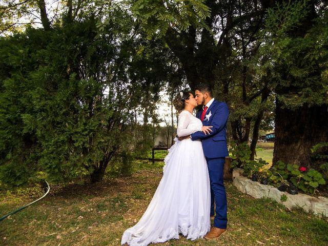 La boda de Baruc y Fany en Oaxaca, Oaxaca 21