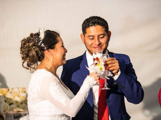La boda de Baruc y Fany en Oaxaca, Oaxaca 25