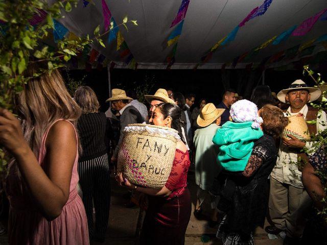 La boda de Baruc y Fany en Oaxaca, Oaxaca 30