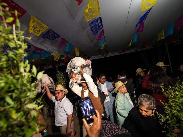 La boda de Baruc y Fany en Oaxaca, Oaxaca 32