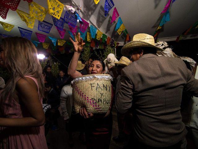 La boda de Baruc y Fany en Oaxaca, Oaxaca 33