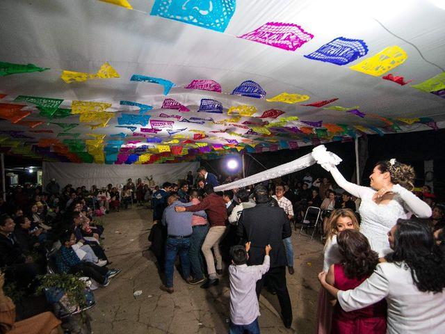 La boda de Baruc y Fany en Oaxaca, Oaxaca 42