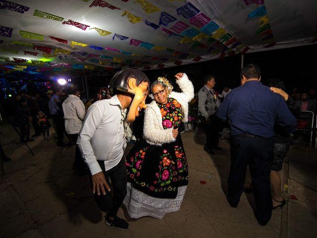 La boda de Baruc y Fany en Oaxaca, Oaxaca 53