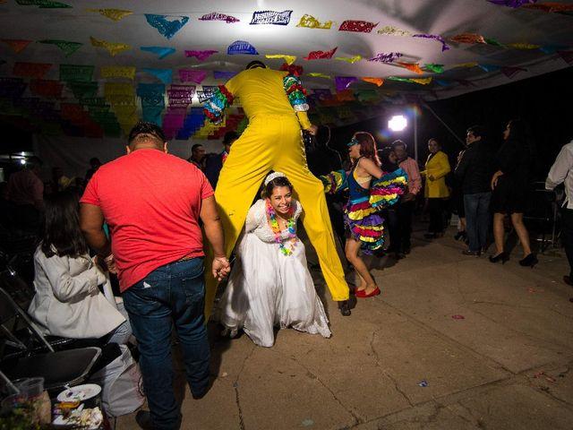 La boda de Baruc y Fany en Oaxaca, Oaxaca 58