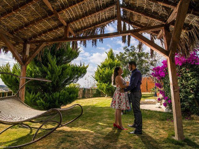 La boda de Baruc y Fany en Oaxaca, Oaxaca 68