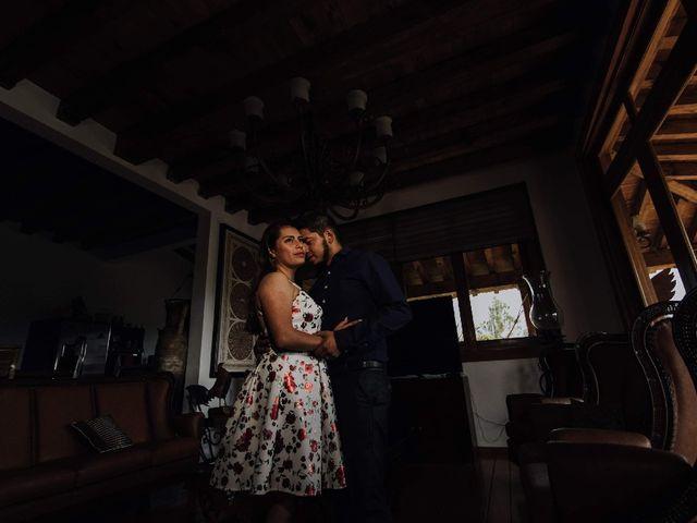 La boda de Baruc y Fany en Oaxaca, Oaxaca 70