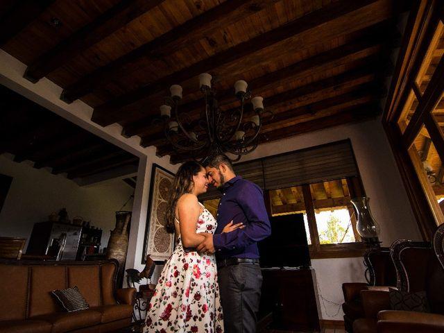 La boda de Baruc y Fany en Oaxaca, Oaxaca 71