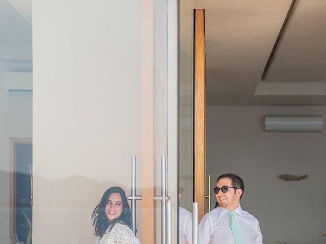 La boda de Sebastián y Rocío en Acapulco, Guerrero 17