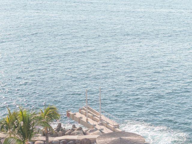 La boda de Sebastián y Rocío en Acapulco, Guerrero 18