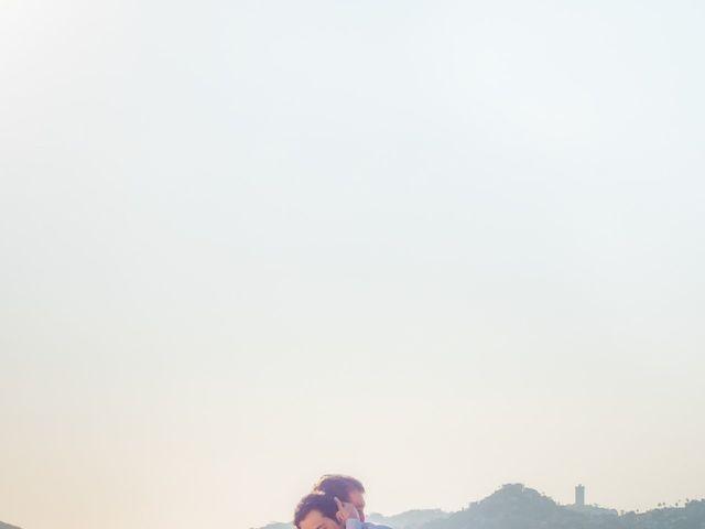 La boda de Sebastián y Rocío en Acapulco, Guerrero 23