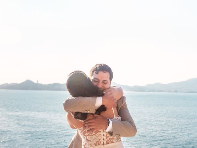 La boda de Sebastián y Rocío en Acapulco, Guerrero 37
