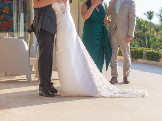 La boda de Sebastián y Rocío en Acapulco, Guerrero 43