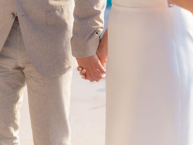 La boda de Sebastián y Rocío en Acapulco, Guerrero 45