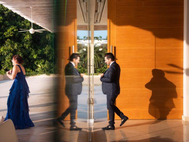 La boda de Sebastián y Rocío en Acapulco, Guerrero 47