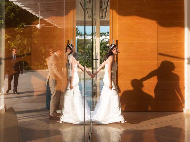 La boda de Sebastián y Rocío en Acapulco, Guerrero 49