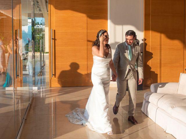 La boda de Sebastián y Rocío en Acapulco, Guerrero 50