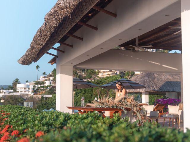 La boda de Sebastián y Rocío en Acapulco, Guerrero 56
