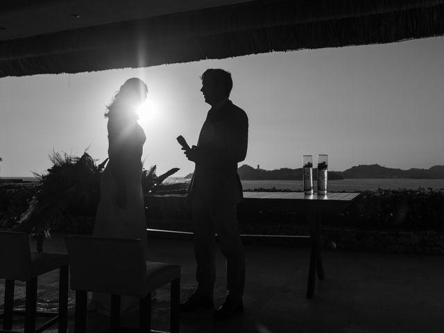 La boda de Sebastián y Rocío en Acapulco, Guerrero 57