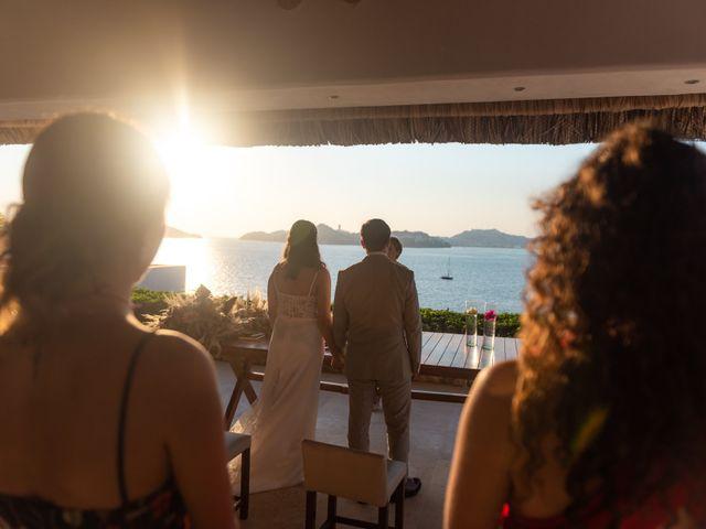 La boda de Sebastián y Rocío en Acapulco, Guerrero 58