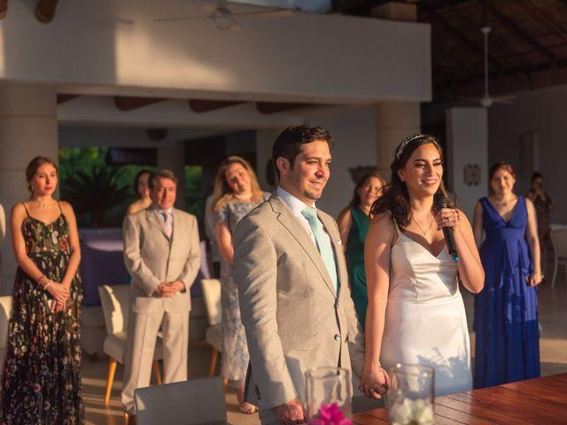 La boda de Sebastián y Rocío en Acapulco, Guerrero 59