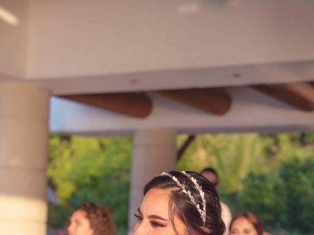 La boda de Sebastián y Rocío en Acapulco, Guerrero 61