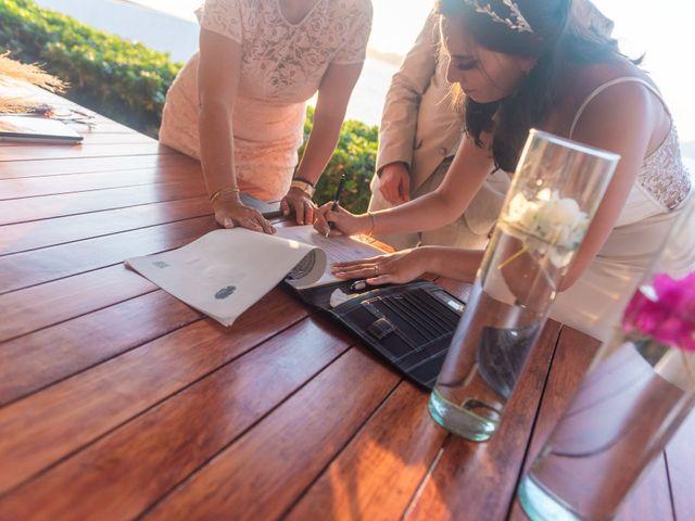 La boda de Sebastián y Rocío en Acapulco, Guerrero 63