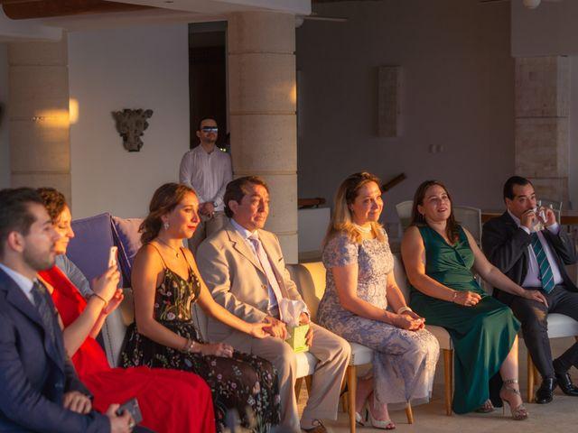 La boda de Sebastián y Rocío en Acapulco, Guerrero 66