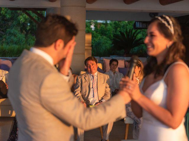 La boda de Sebastián y Rocío en Acapulco, Guerrero 71