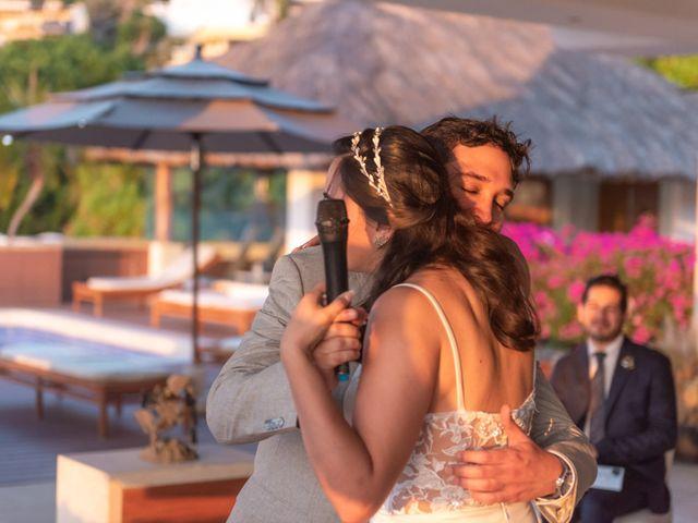 La boda de Sebastián y Rocío en Acapulco, Guerrero 72