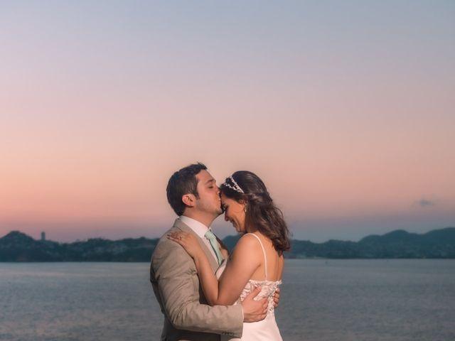La boda de Sebastián y Rocío en Acapulco, Guerrero 80