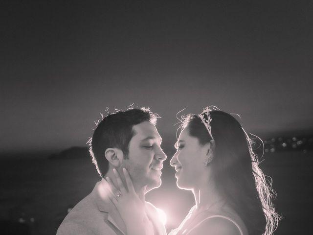La boda de Sebastián y Rocío en Acapulco, Guerrero 84