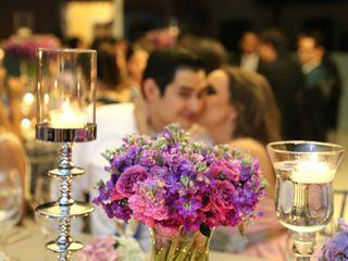 La boda de Carolina y Gustavo 3
