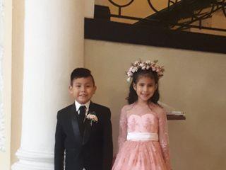 La boda de María   y Jonathan  3