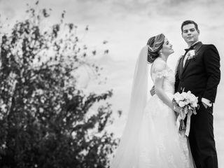 La boda de Ana y Aldo 1