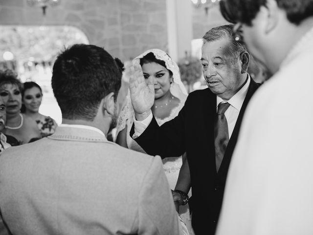 La boda de Fransisco y Marlene en Atizapán de Zaragoza, Estado México 9