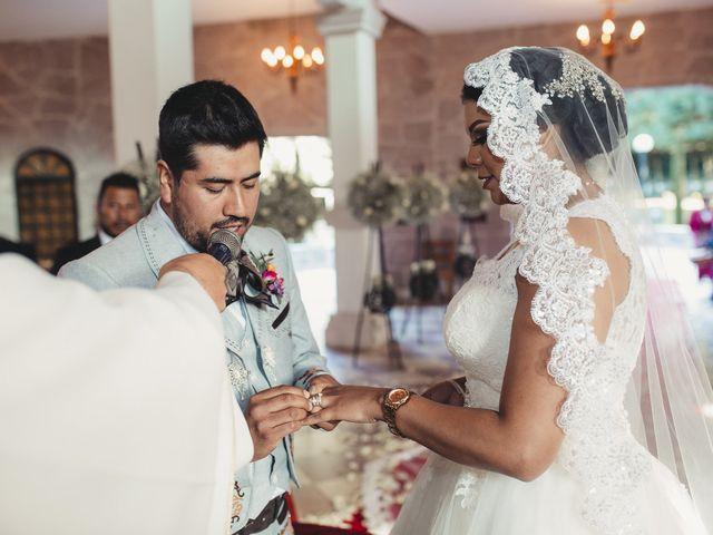 La boda de Fransisco y Marlene en Atizapán de Zaragoza, Estado México 15