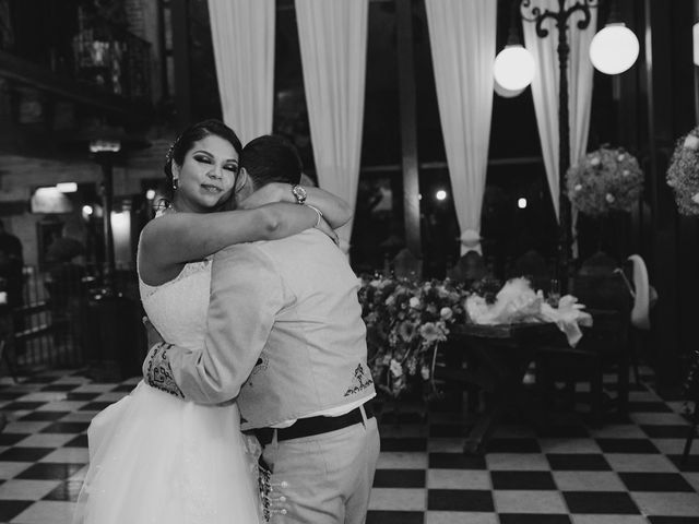 La boda de Fransisco y Marlene en Atizapán de Zaragoza, Estado México 29