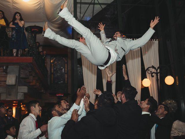 La boda de Fransisco y Marlene en Atizapán de Zaragoza, Estado México 36