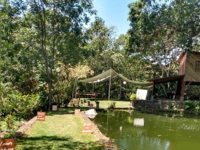 La boda de Ana Karina  y Miguel Alberto  en Villa de Alvarez, Colima 4