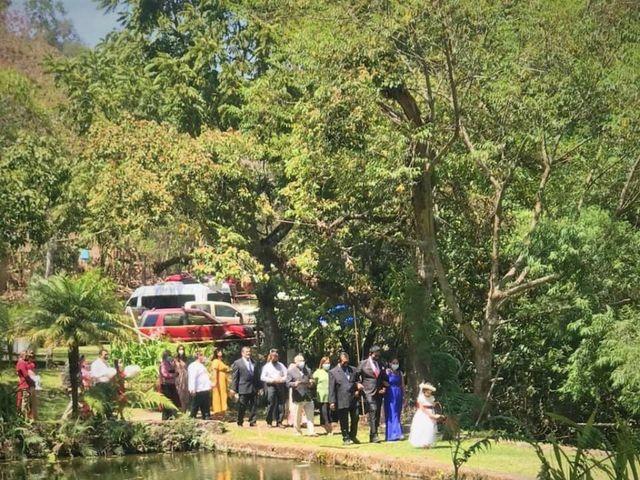 La boda de Ana Karina  y Miguel Alberto  en Villa de Alvarez, Colima 5