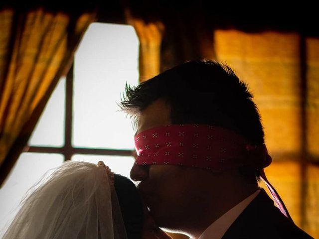 La boda de Ana Karina  y Miguel Alberto  en Villa de Alvarez, Colima 6