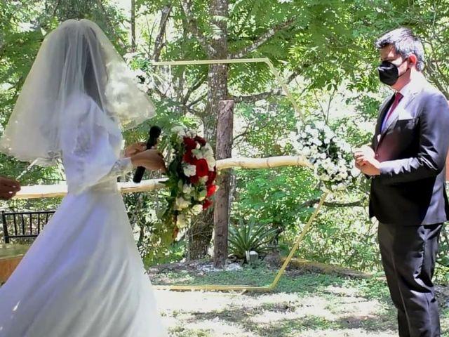La boda de Ana Karina  y Miguel Alberto  en Villa de Alvarez, Colima 2