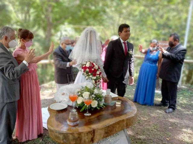 La boda de Ana Karina  y Miguel Alberto  en Villa de Alvarez, Colima 1