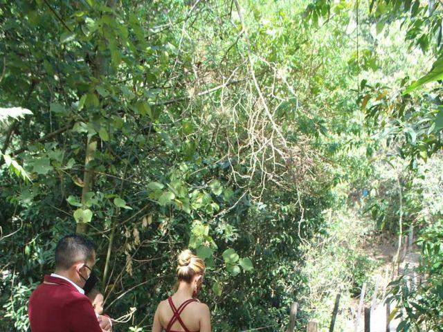 La boda de Ana Karina  y Miguel Alberto  en Villa de Alvarez, Colima 8