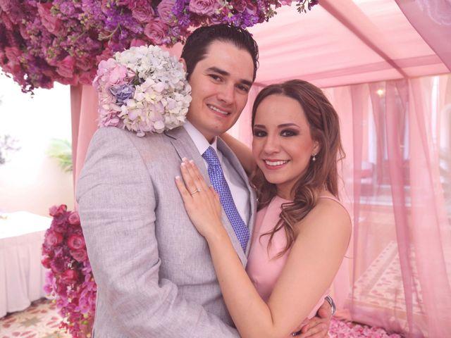 La boda de Carolina y Gustavo