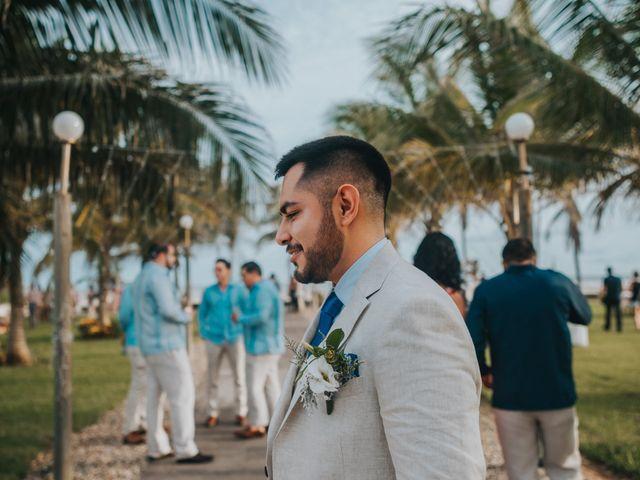 La boda de Alam y Ana en Acapulco, Guerrero 7