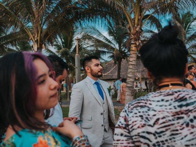 La boda de Alam y Ana en Acapulco, Guerrero 9