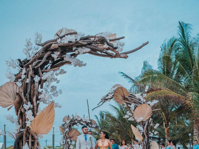 La boda de Alam y Ana en Acapulco, Guerrero 13