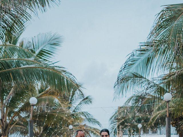 La boda de Alam y Ana en Acapulco, Guerrero 15